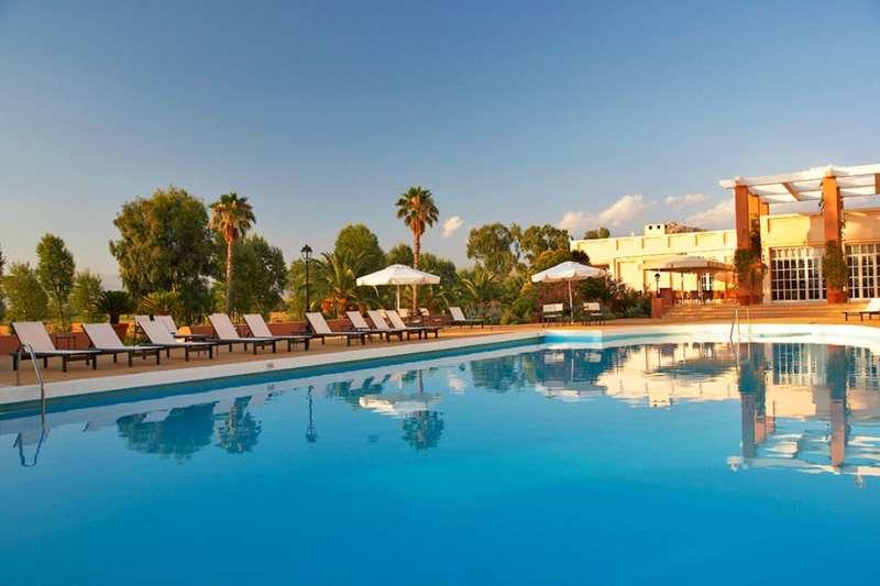 Sejur Atena Peloponez iunie 2018 bilet de avion si hotel inclus