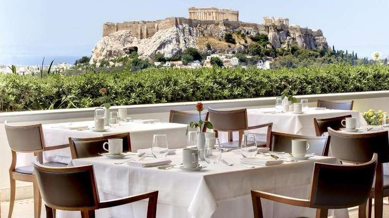 Sejur Atena Peloponez mai bilet de avion si hotel inclus