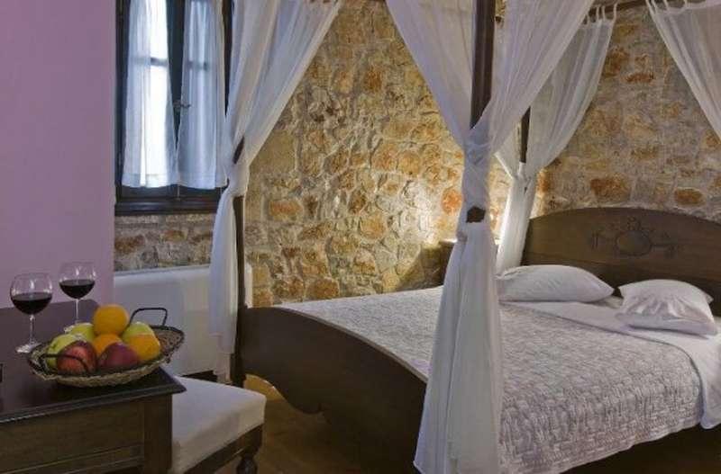 Sejur Atena Peloponez septembrie 2017 bilet de avion si hotel inclus