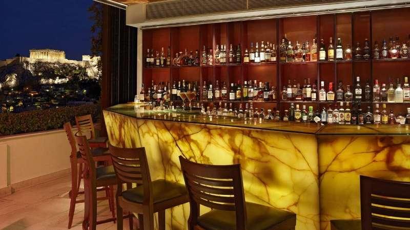 Sejur Atena Peloponez septembrie bilet de avion si hotel inclus