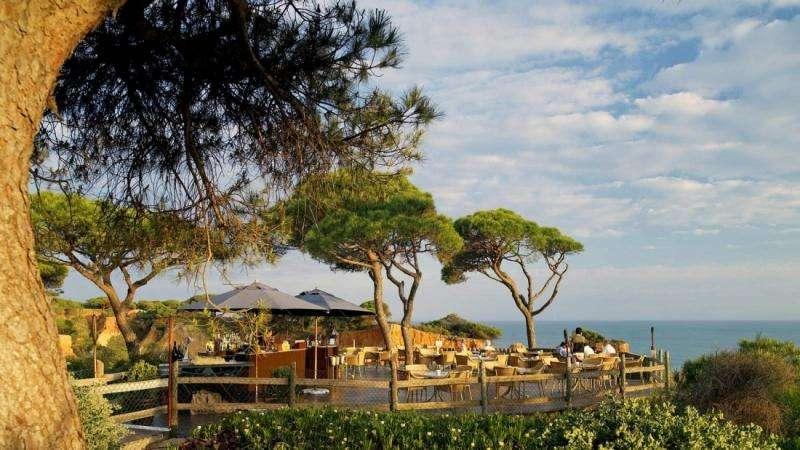 Sejur avion Algarve Portugalia 2018 oferta Hotel DOM JOSE 3*