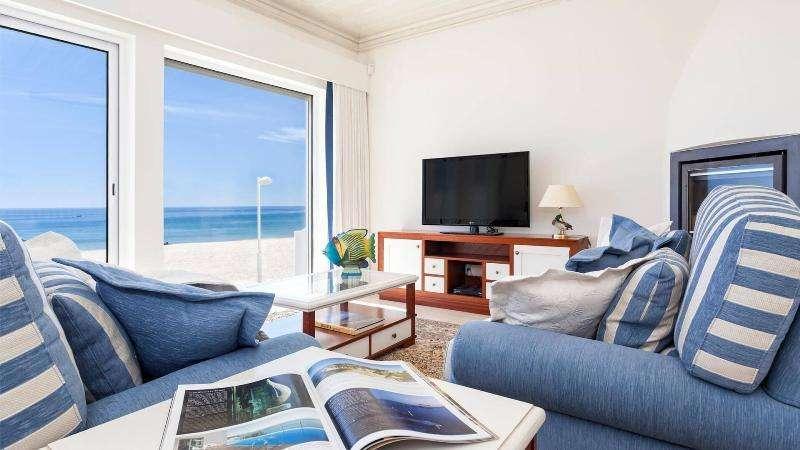Sejur avion Algarve Portugalia 2017 oferta Hotel PESTANA DOM JOAO II 4*