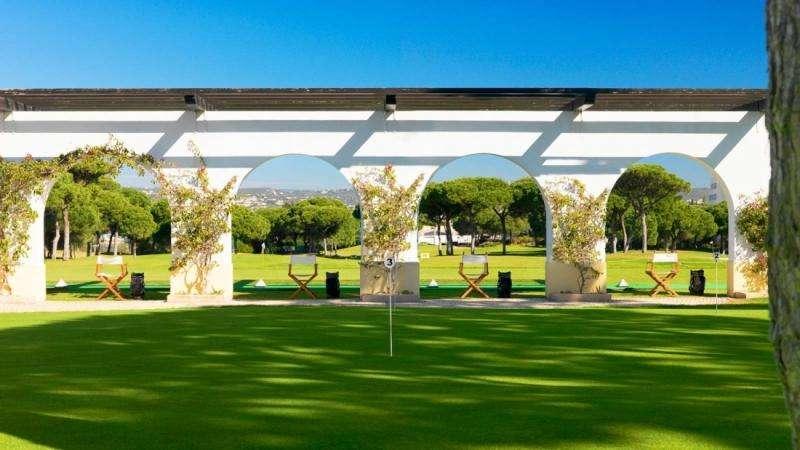Sejur avion Algarve Portugalia 2017 oferta Hotel PORTO BAY FALESIA 4*