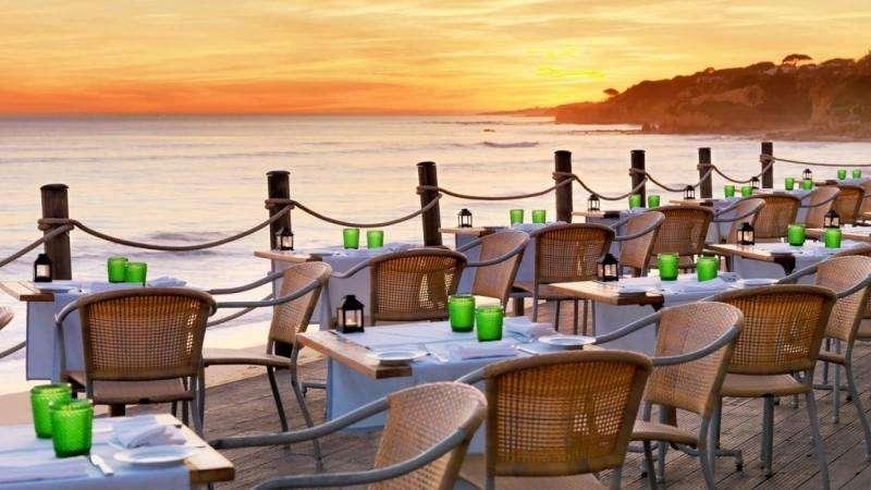 Sejur avion Algarve Portugalia 2017 oferta Hotel VILA GALE LAGOS 4*
