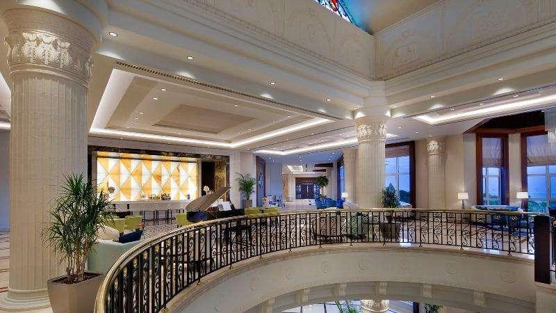 Sejur avion Belek Turcia 2017 oferta Hotel CALISTA LUXURY�5* DELUXE