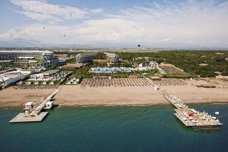 Sejur avion Belek Turcia 2017 oferta Hotel IC SANTAI FAMILY RESORT 5*