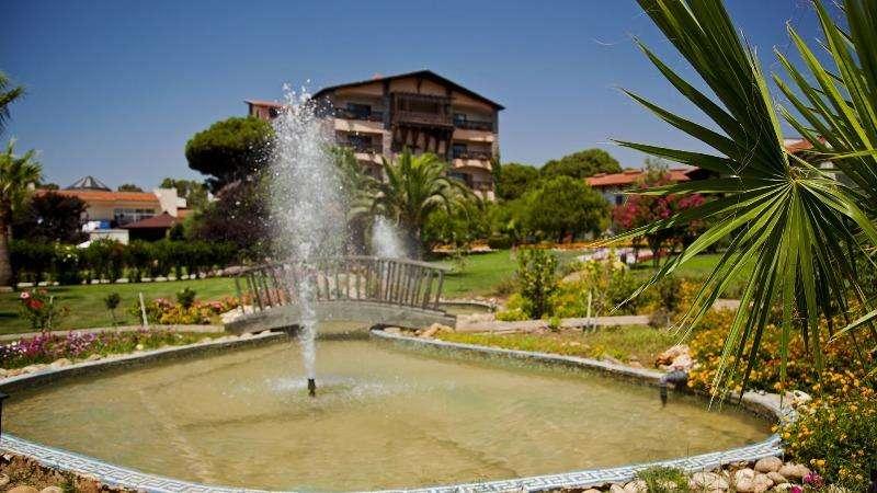 Sejur avion Belek Turcia 2017 oferta Hotel IC SANTAI FAMILY RESORT 5*
