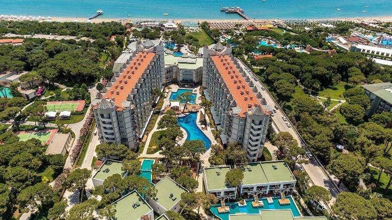 Sejur avion Belek Turcia 2018 oferta Hotel MARITIM PINE BEACH RESORT5*