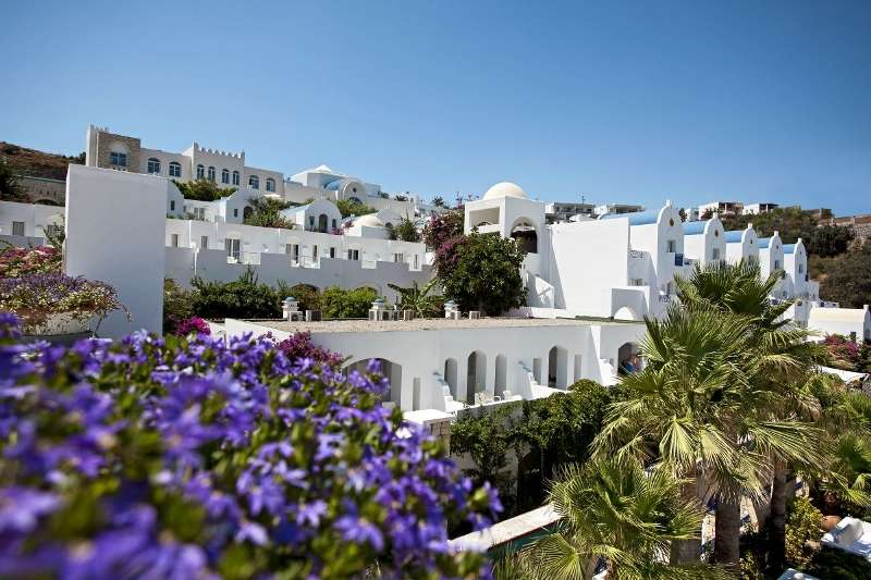 Sejur avion Bodrum Turcia 2017 oferta TUNTAS BEACH HOTEL 3*
