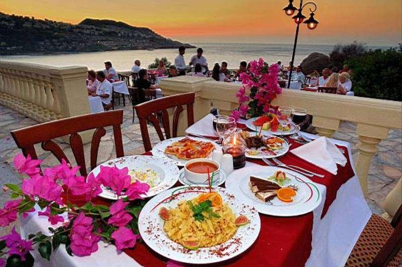 Sejur avion Bodrum Turcia 2018 oferta BENDIS BEACH HOTEL (Akyarlar) 4*