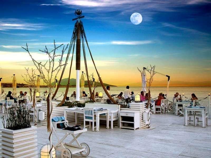 Sejur avion Bodrum Turcia 2017 oferta VOGUE HOTEL BODRUM (Torba) 5*