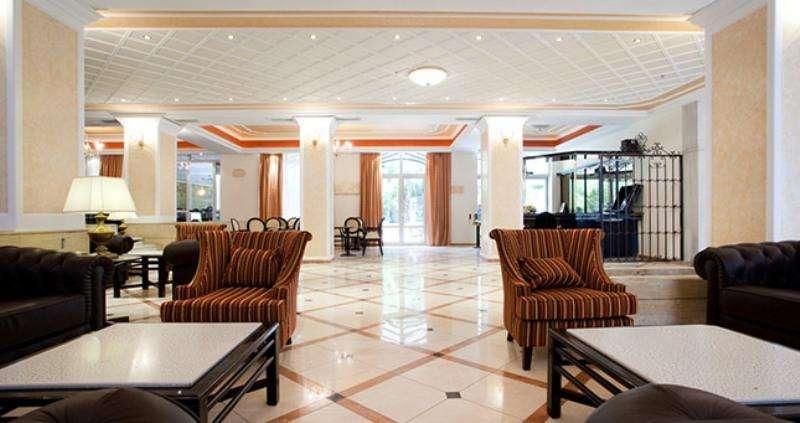 Sejur avion Chania Grecia 2017 oferta Hotel Almyrida Beach (C) 4*