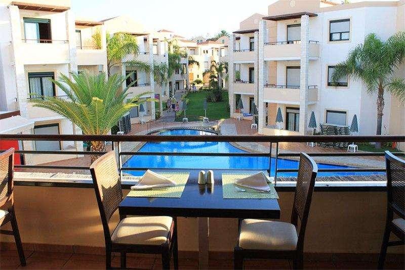 Sejur avion Chania Grecia 2018 oferta Hotel Eleftheria 3*