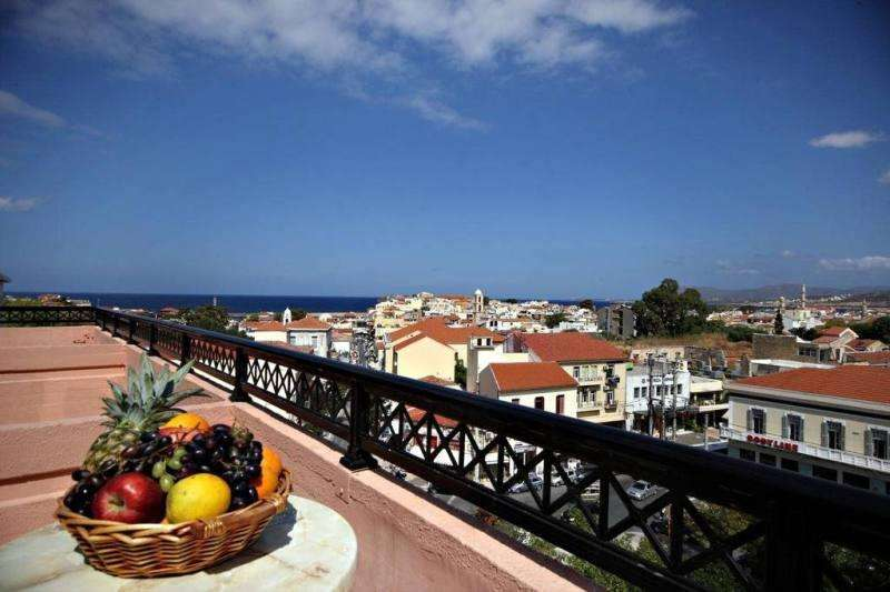 Sejur avion Chania Grecia 2017 oferta Hotel Louis Creta Princess 4*