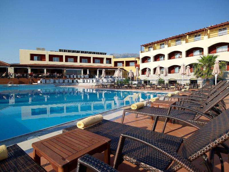 Sejur avion Chania Grecia 2017 oferta Hotel Maravel Star Art 4*