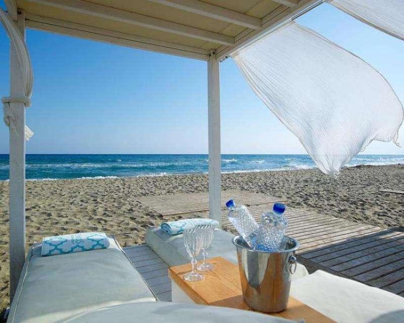 Sejur avion Chania Grecia 2017 oferta Hotel Rethymno Residence 4*