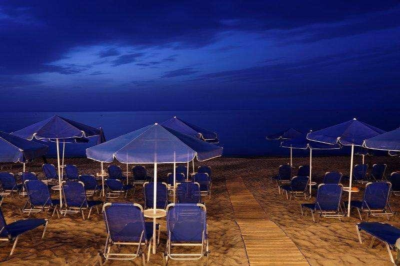 Sejur avion Chania Grecia 2017 oferta Hotel Santa Marina Beach  (K) 4*