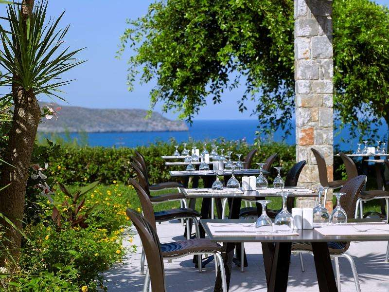 Sejur avion Chania Grecia 2017 oferta Scaleta Beach 3*