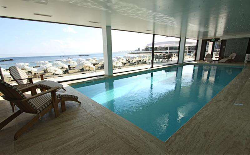Sejur avion Cipru de nord 2018 oferta Hotel LORDS PALACE 5*