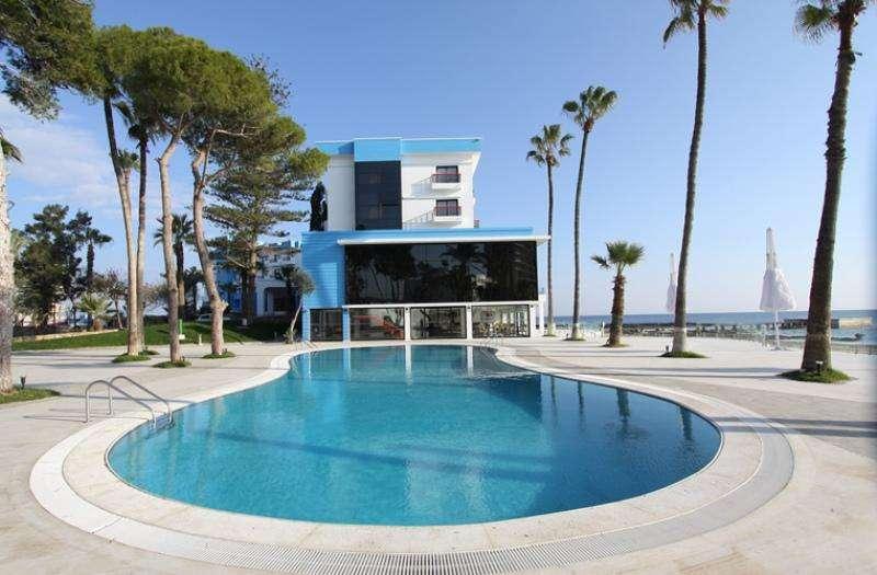 Sejur avion Cipru de nord 2017 oferta Hotel MERIT ROYAL (+14 years old) 5*