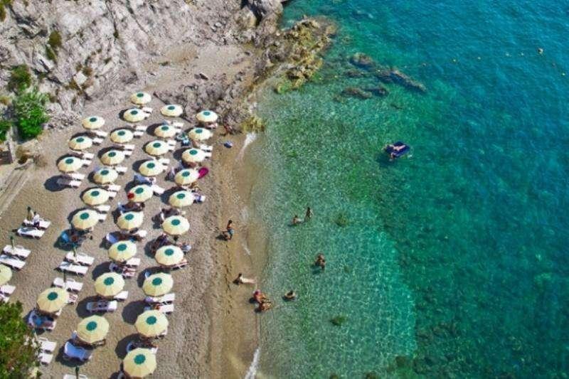 Sejur avion Coasta Amalfi Italia 2017 oferta Hotel Casa Albertina 3*