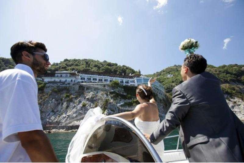 Sejur avion Coasta Amalfi Italia 2017 oferta Hotel La Conca Azzurra  4*