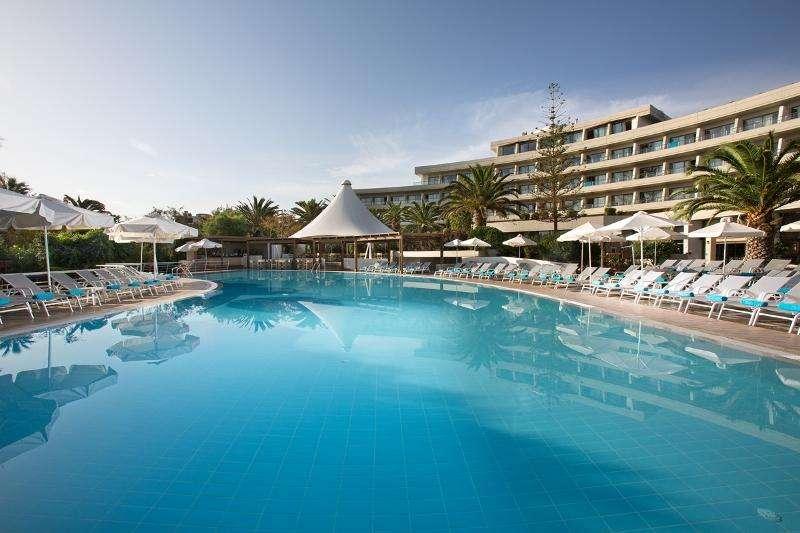 Sejur avion Creta Grecia 2017 oferta Hotel Elpida Village 3*
