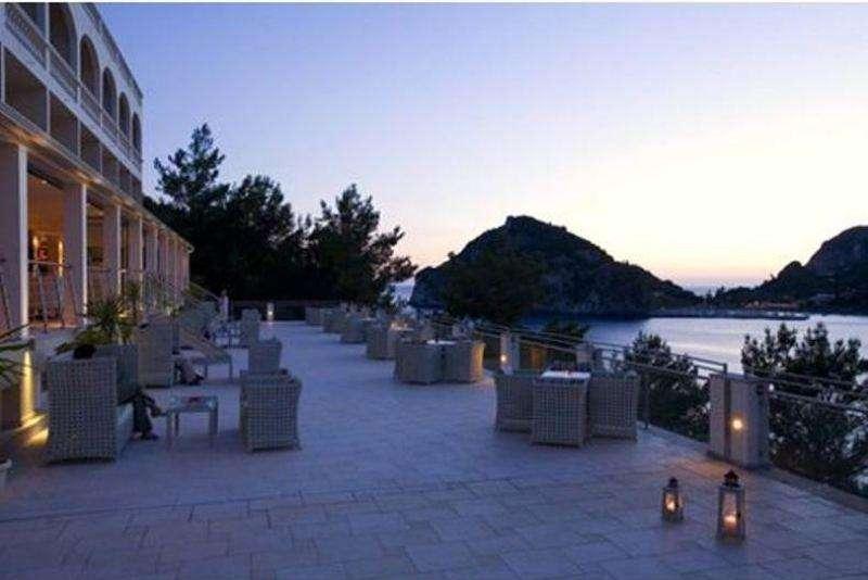 Sejur avion Corfu Grecia 2017 oferta Hotel Apartments Noufaro
