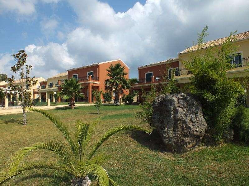 Sejur avion Corfu Grecia 2017 oferta Hotel Benitses Bay 3*