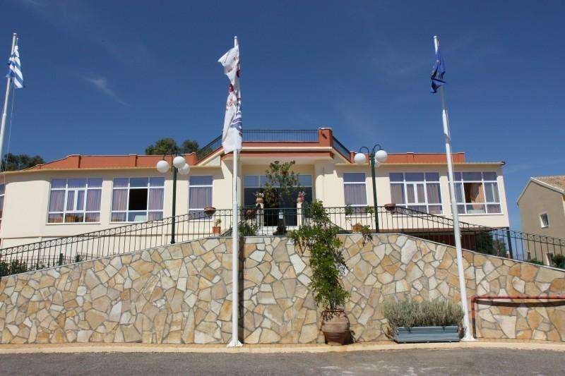 Sejur avion Corfu Grecia 2017 oferta Hotel Ithea Suites 4*