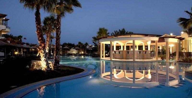 Sejur avion Corfu Grecia 2017 oferta Vila Blue Lagoon