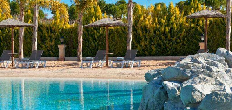 Sejur avion Costa Blanca 2017 oferta Flash (Adults Only) 4*