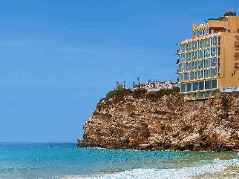 Sejur avion Costa Blanca 2018 oferta Gran Hotel Bali 4*
