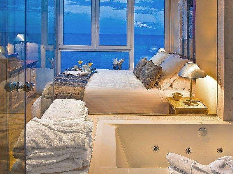 Sejur avion Costa Blanca 2018 oferta Hotel Albir Playa 4*