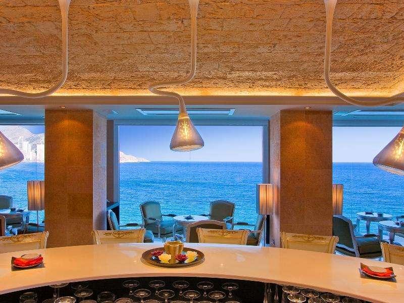 Sejur avion Costa Blanca 2017 oferta Hotel Benidorm Centre 4*