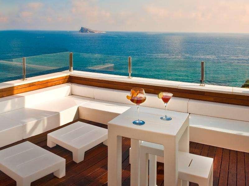 Sejur avion Costa Blanca 2017 oferta Hotel Diamante Beach Spa 4*