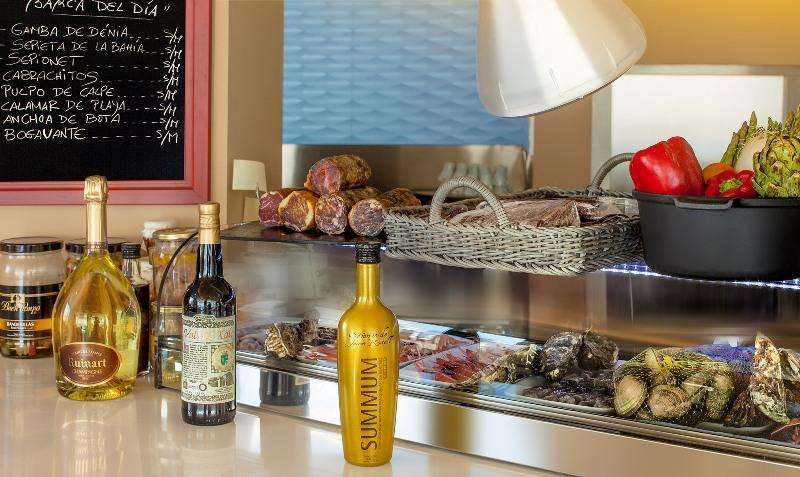 Sejur avion Costa Blanca 2017 oferta Hotel SH Villa Gadea 5*