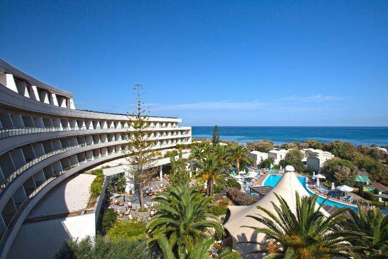 Sejur avion Creta Grecia 2017 oferta Hotel Agapi Beach