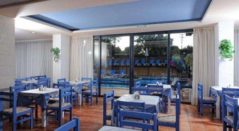 Sejur avion Creta Grecia 2018 oferta Hotel Agrabella