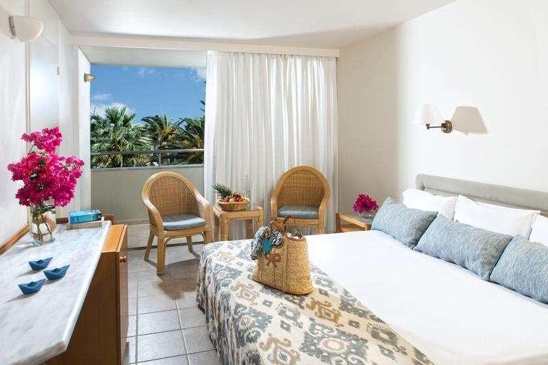 Sejur avion Creta Grecia 2018 oferta HOTEL Bella Beach 5*