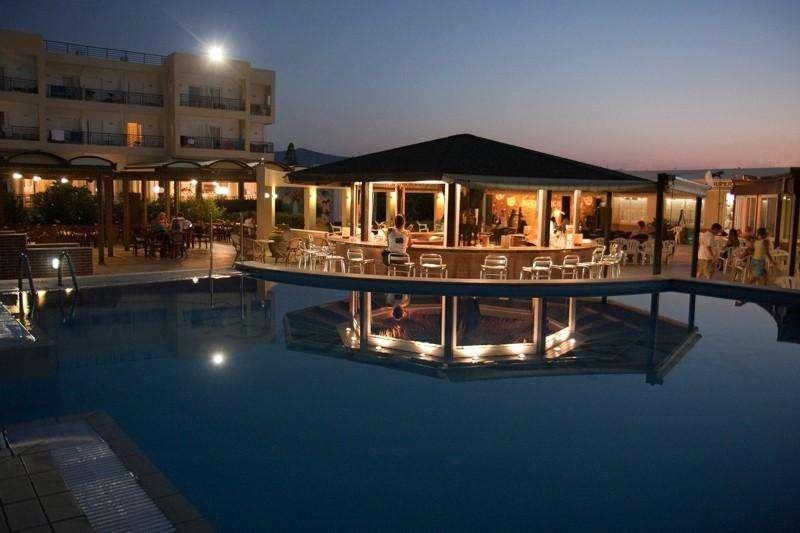 Sejur avion Creta Grecia 2017 oferta Hotel Elounda Bay Palace