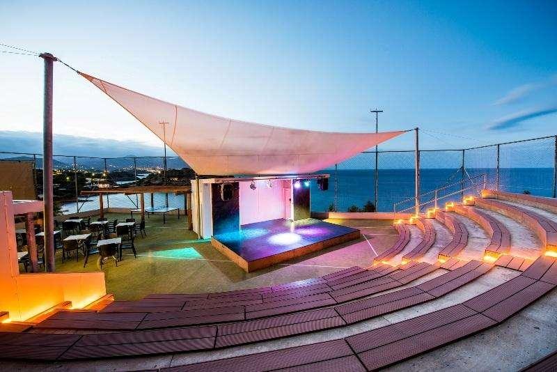 Sejur avion Creta Grecia 2018 oferta Hotel Europa Beach 4*