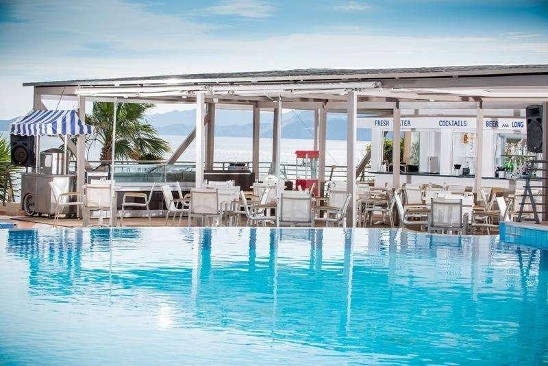 Sejur avion Creta Grecia 2017 oferta Hotel Gouves Park