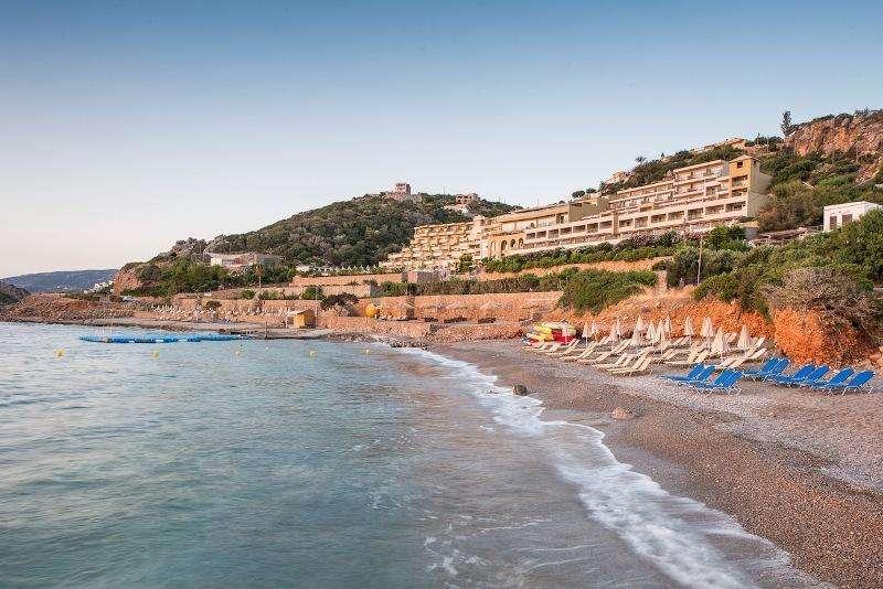 Sejur avion Creta Grecia 2017 oferta Hotel Lavris Paradise