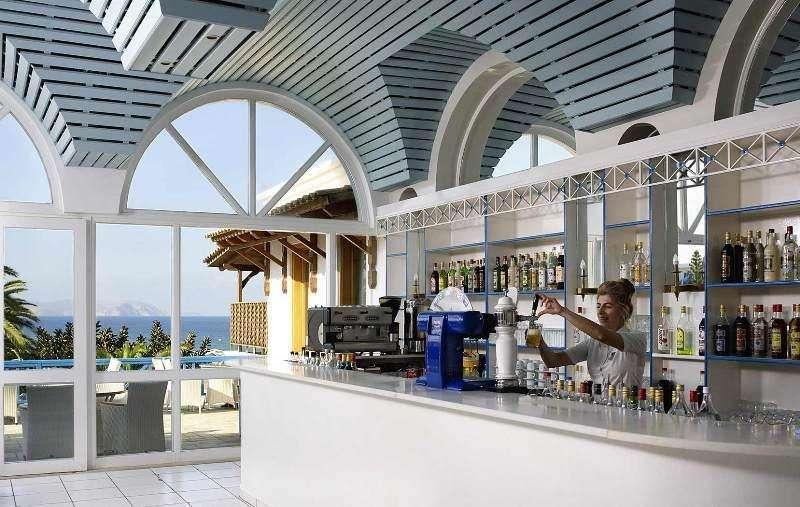 Sejur avion Creta Grecia 2017 oferta Hotel Mediterraneo