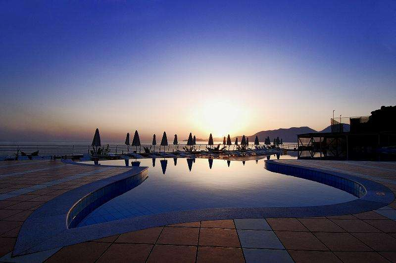 Sejur avion Creta Grecia 2018 oferta Hotel Oceanis