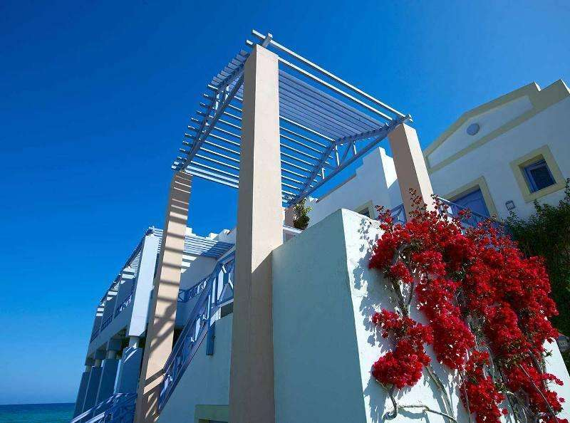 Sejur avion Creta Grecia 2017 oferta Hotel Oceanis