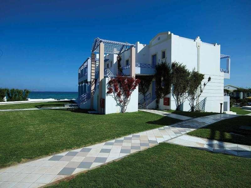 Sejur avion Creta Grecia 2017 oferta Hotel The Island