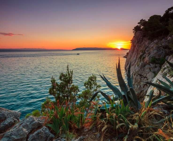 Sejur avion Croatia 2018 oferta Hotel Olympia (Vodice) 4*
