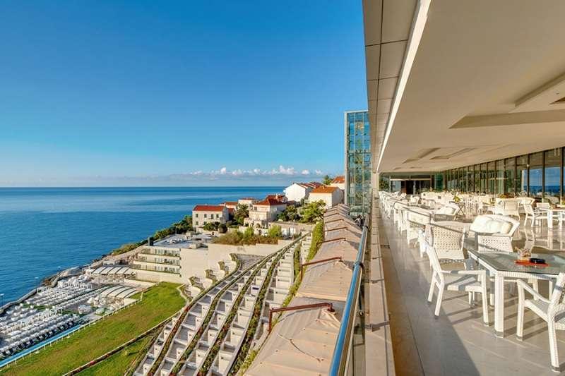 Sejur avion Croatia 2017 oferta Hotel Labineca (Gradac - Makarska Riviera) 3*